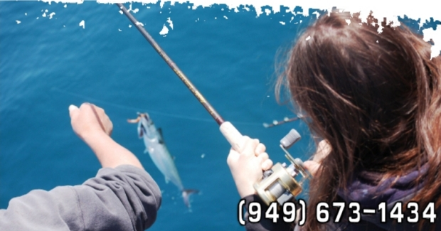 Fishing Long Beach, Long Beach Fishing