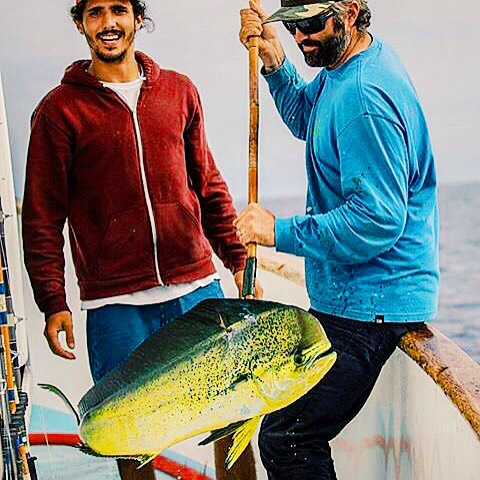 Dorado day photo credit slatermoorephotography for Davey s locker fish count