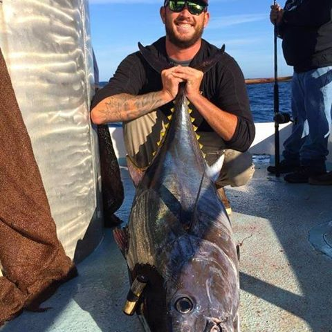 Just another epic day at davey 39 s locker daveys locker for Davey s locker fish count