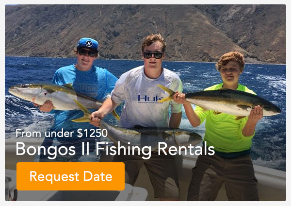 6 pack San Diego Charter
